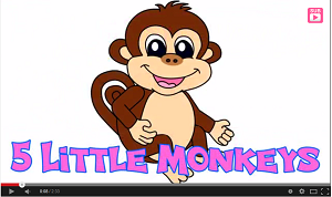 5-little-monkeys